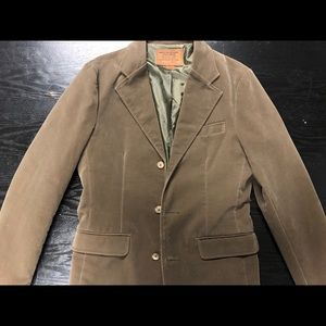 Guess by Marciano Mens Blazer Jacket